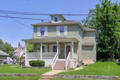 63 Morrell Street, Long Branch, NJ 07740 - MLS#: 21822856