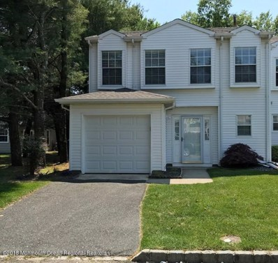 8 S Pointe Circle, Tinton Falls, NJ 07753 - MLS#: 21822902