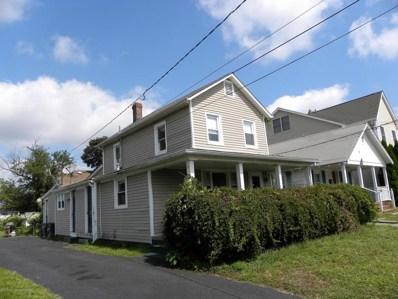 404 New Bedford Road, Belmar, NJ 07719 - MLS#: 21822929