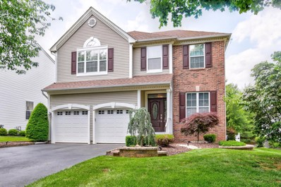 4 Morrisfield Pass, Colts Neck, NJ 07722 - MLS#: 21822943