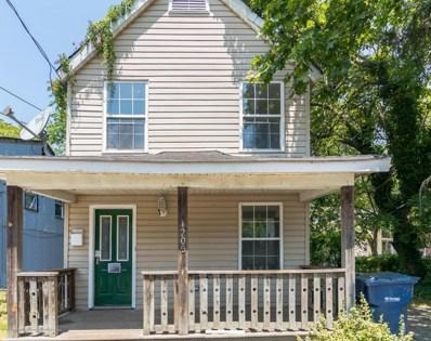 1205 Heck Avenue, Neptune Township, NJ 07753 - MLS#: 21823025