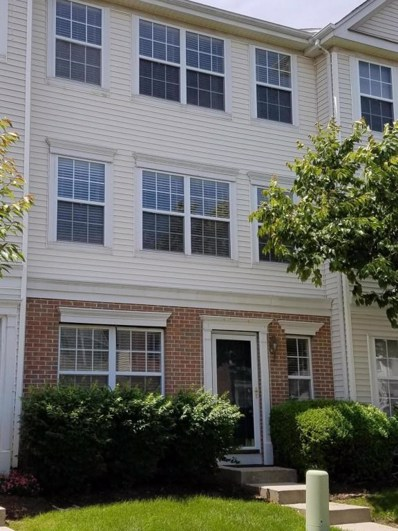 24 Giera Court UNIT 42, Sayreville, NJ 08859 - MLS#: 21823119