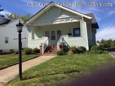 211 Albert Winter Rental Place, Long Branch, NJ 07740 - MLS#: 21823227