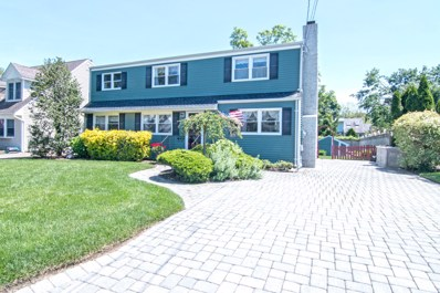 911 Woodcrest Drive, Spring Lake Heights, NJ 07762 - MLS#: 21823320