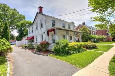 8 McLean Street, Freehold, NJ 07728 - MLS#: 21823336