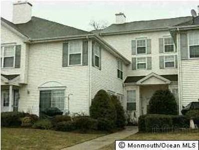 1095 Roseberry Court, Morganville, NJ 07751 - MLS#: 21823384
