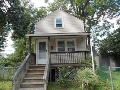 144 3RD Street, Keyport, NJ 07735 - MLS#: 21823403
