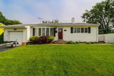 14 Garden Terrace, Hazlet, NJ 07730 - MLS#: 21823413