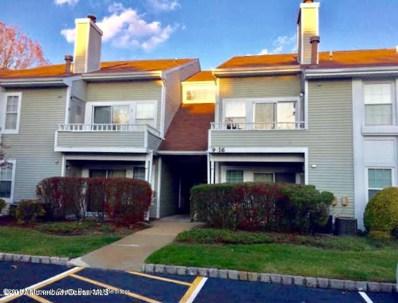 11 Dressage Court, Tinton Falls, NJ 07712 - MLS#: 21823505