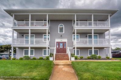 709 Ocean Avenue UNIT 2, Avon-by-the-sea, NJ 07717 - MLS#: 21823545