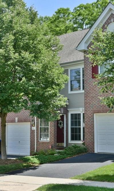 83 Ironwood Court, Middletown, NJ 07748 - MLS#: 21823773