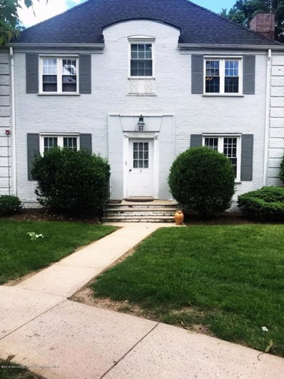 9 Parkway Village UNIT B, Cranford, NJ 07016 - MLS#: 21823779