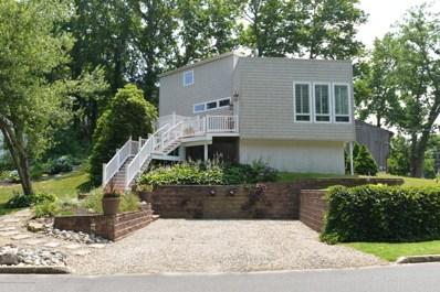 122 Ivins Road, Neptune Township, NJ 07753 - MLS#: 21823814