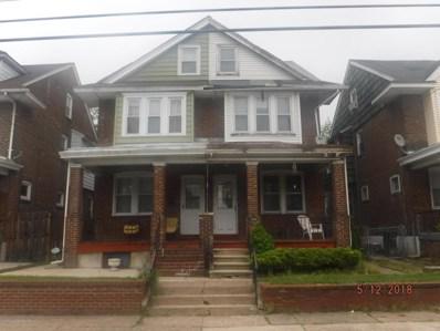 322 S Cook Avenue, Trenton, NJ 08629 - MLS#: 21823849