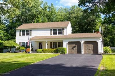 31 Chamber Lane, Manalapan, NJ 07726 - MLS#: 21823935