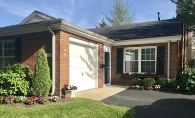 81 Maple Drive, Spring Lake Heights, NJ 07762 - MLS#: 21823992