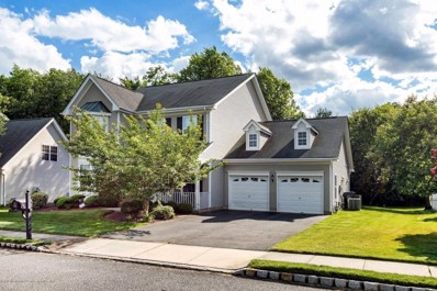 134 Bramble Drive, Morganville, NJ 07751 - MLS#: 21824075