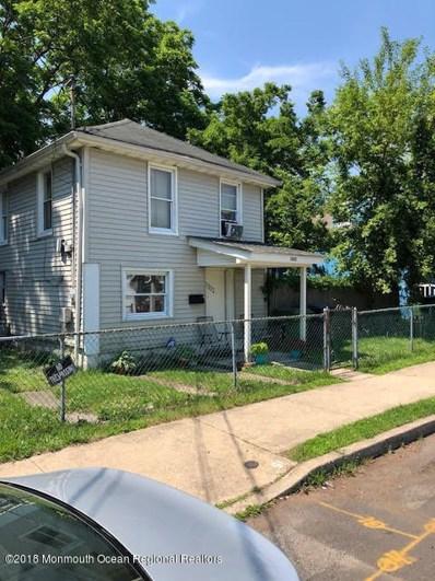 1302 Heck Avenue, Neptune Township, NJ 07753 - MLS#: 21824080