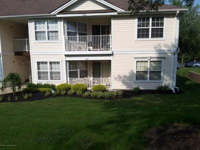 493 Saint Andrews Place, Manalapan, NJ 07726 - MLS#: 21824177