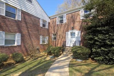 112 Manor Drive, Red Bank, NJ 07701 - MLS#: 21824206
