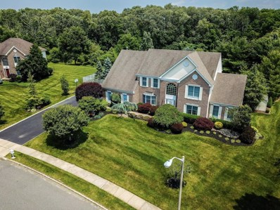 160 Round Hill Drive, Freehold, NJ 07728 - MLS#: 21824253