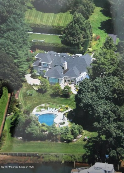 14 Buttonwood Lane, Rumson, NJ 07760 - MLS#: 21824295