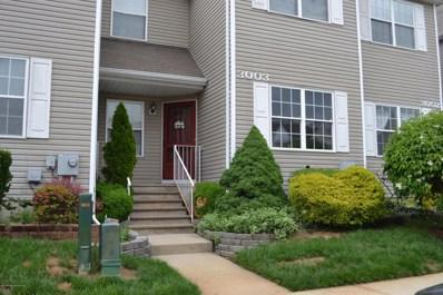 3003 Smoke House Court UNIT 3003, Freehold, NJ 07728 - MLS#: 21824317