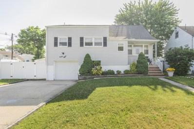 48 Concannon Drive, Fords, NJ 08863 - MLS#: 21824337