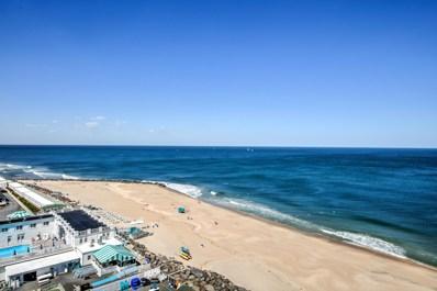 55 Ocean Avenue UNIT 10B, Monmouth Beach, NJ 07750 - MLS#: 21824396