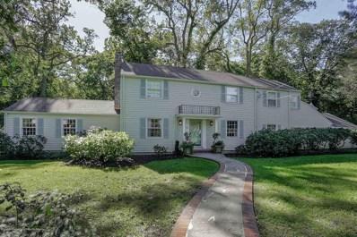 100 Woodland Drive, Fair Haven, NJ 07704 - MLS#: 21824423