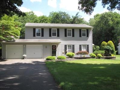 171 Sherwood Drive, Freehold, NJ 07728 - MLS#: 21824490