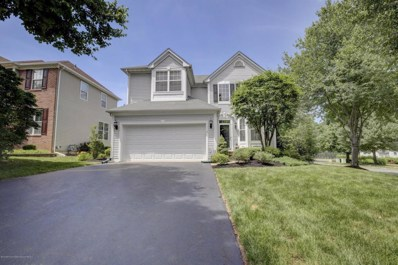 2 Morrisfield Pass, Colts Neck, NJ 07722 - MLS#: 21824740