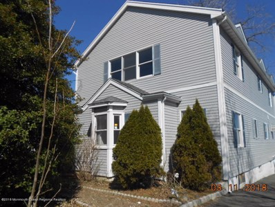 116 Navesink Avenue, Highlands, NJ 07732 - MLS#: 21824836