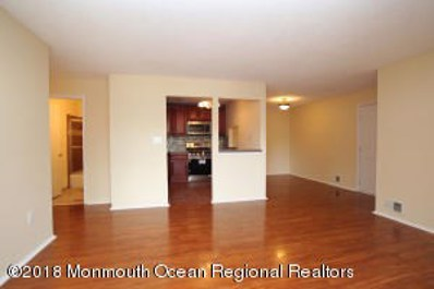 97 Players Circle UNIT G -1, Tinton Falls, NJ 07724 - MLS#: 21824926
