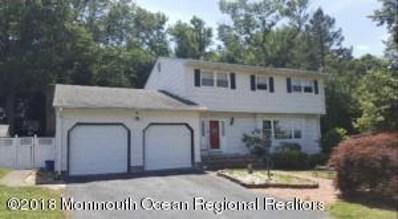 22 Avon Way, Parlin, NJ 08859 - MLS#: 21825071