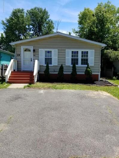 19 Short Oaks Court, Manalapan, NJ 07726 - MLS#: 21825092