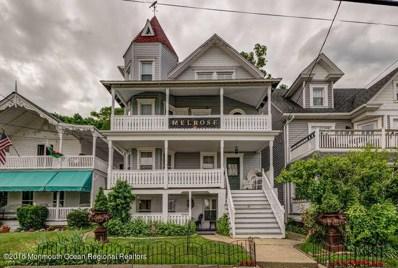 34 Seaview Avenue, Ocean Grove, NJ 07756 - MLS#: 21825101