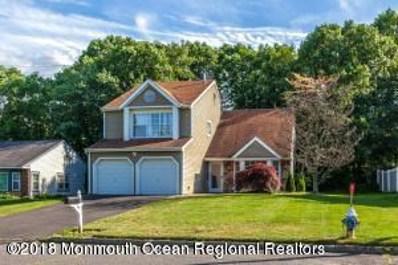 30 Mount Run, Tinton Falls, NJ 07753 - MLS#: 21825132