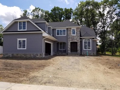 23 Bentley Lane, Ocean Twp, NJ 07712 - MLS#: 21825230