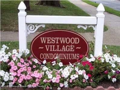 364 Westwood Avenue UNIT 18, Long Branch, NJ 07740 - MLS#: 21825472