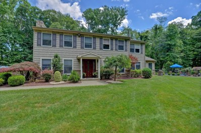505 Tennent Road, Morganville, NJ 07751 - MLS#: 21825489