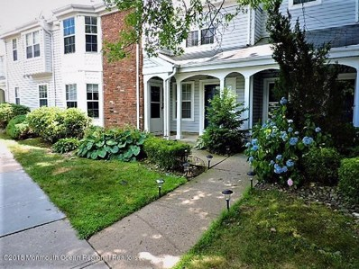 299 Tulip Lane, Freehold, NJ 07728 - MLS#: 21825552