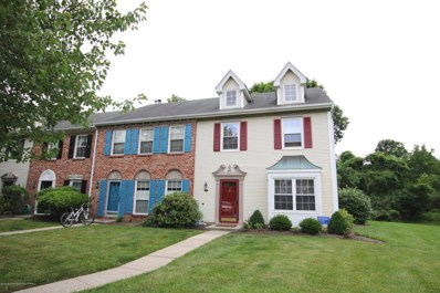 18 Secretariat Court, Tinton Falls, NJ 07724 - MLS#: 21825628