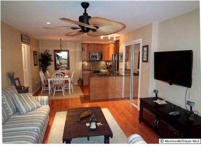 1501 Ocean Avenue UNIT A19, Belmar, NJ 07719 - MLS#: 21825635