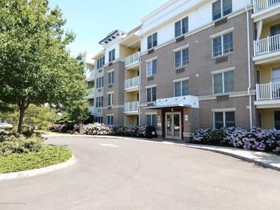 55 Melrose Terrace UNIT 114, Long Branch, NJ 07740 - MLS#: 21825671