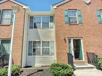 116 Drs James Parker Boulevard UNIT C9, Red Bank, NJ 07701 - MLS#: 21825684
