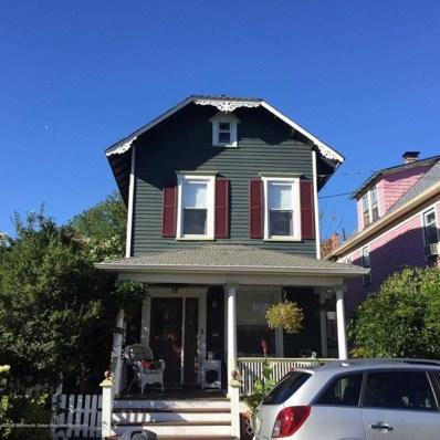 121 Mount Hermon Way, Ocean Grove, NJ 07756 - MLS#: 21825725