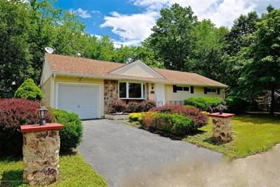 709 Hillview Drive, Neptune Township, NJ 07753 - MLS#: 21825831