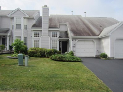 277 Lilac Lane, Freehold, NJ 07728 - MLS#: 21825854