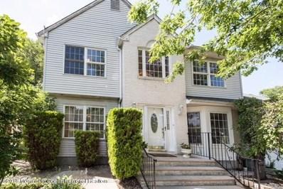 34 Reid Way, Freehold, NJ 07728 - MLS#: 21825859